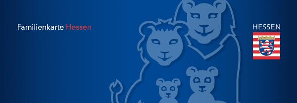 Logo Familienkarte