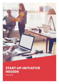 Start-up-Initiative Hessen