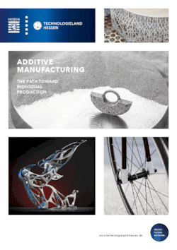 Additive Manufacturing - The path toward an individual production