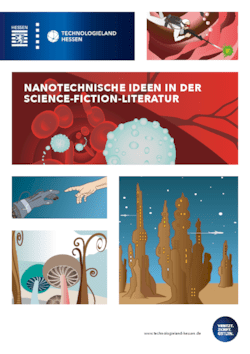 Nanotechnische Ideen in der Science Fiction Literatur