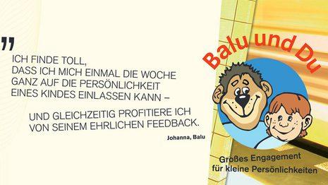 Balu und Du