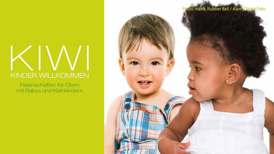 KiWi | Kinder Willkommen