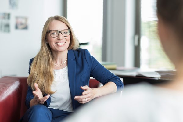 Dr. Margarete Kessler