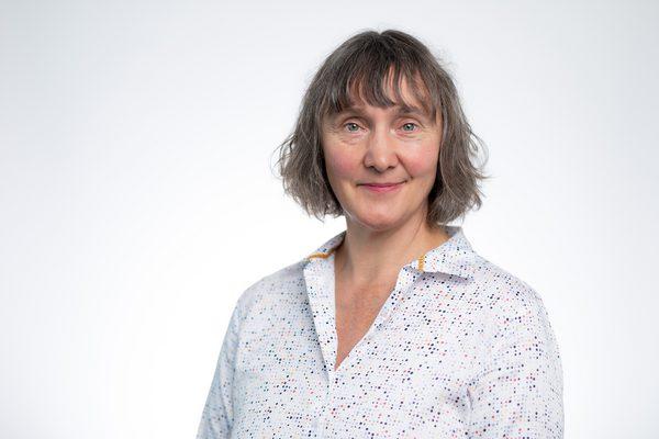 Ulrike Hampl
