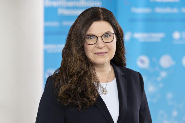 Bettina Berger