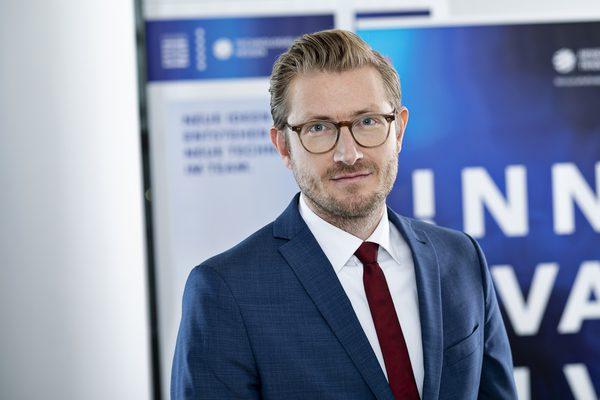 Dr. Felix Kaup