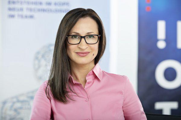 Jelena Schufmann