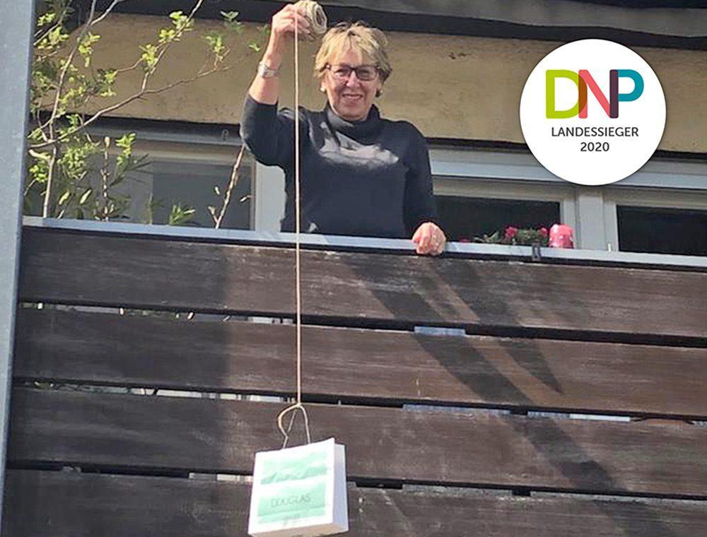Deutscher Nachbarschaftspreis 2020 - Landessieger stehen fest & Startschuss für den Publikumspreis!