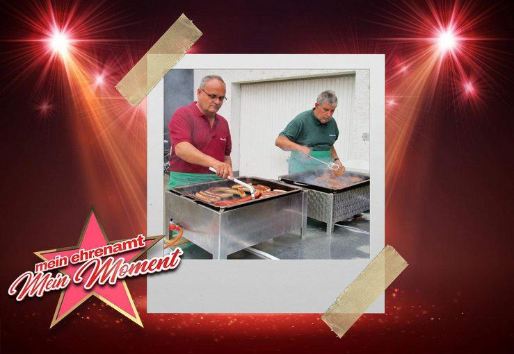 Gewinner (KW 09|2021) des Wettbewerbs  'Mein Ehrenamt. Mein Moment.': der Verein 'Tante Emma Rodgau e.V.'