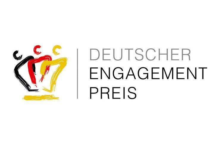 Deutscher Engagementpreis - Nominierung startet!