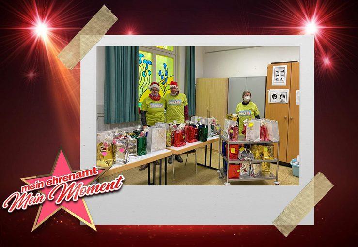 Gewinner (KW 17|2021) des Wettbewerbs  'Mein Ehrenamt. Mein Moment.': der 'Verein zur Förderung einer Stätte der Begegnung, Beratung und Kultur in Hungen'