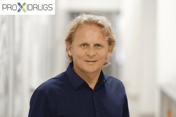 """Prof. Đikić: """"Proximitäts-induzierende Wirkstoffe, kurz Proxidrugs, sind eine der vielversprechendsten neuen Arzneimittelklassen in der biomedizinischen Forschung."""