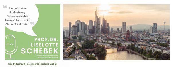 Wie hoch ist das Potential von Rest- und Abfallstoffen in einer Metropolregion wie Frankfurt-Rhein-Main?