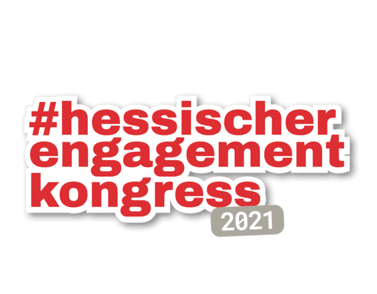 II. Hessischer Engagementkongress am 9. & 10. September 2021 - Jetzt anmelden und dabei sein!
