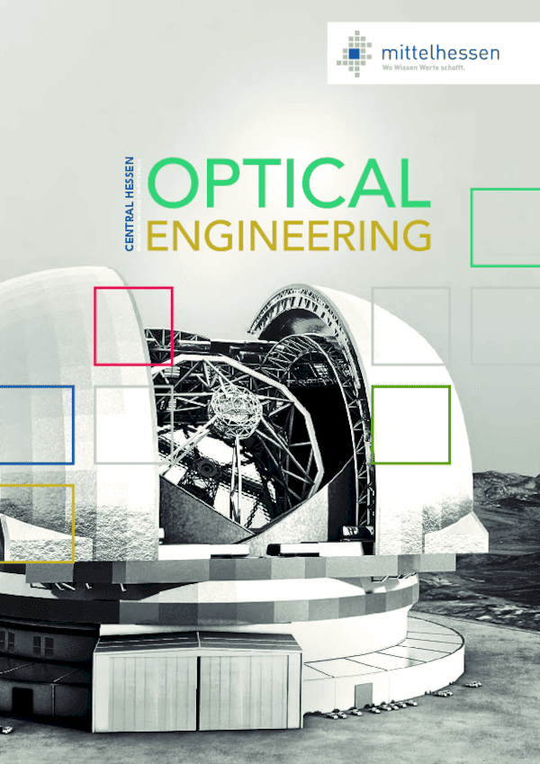 Optical Engineering Central Hessen