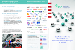 Flyer H2BZ Initiative e.V. Hessen (Deutsch)