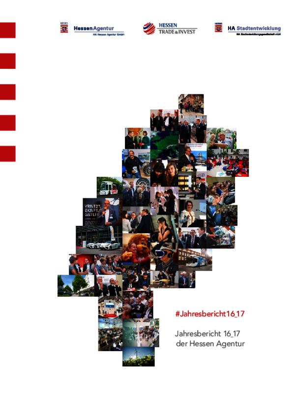 Jahresbericht16_17 HA Hessen Agentur GmbH