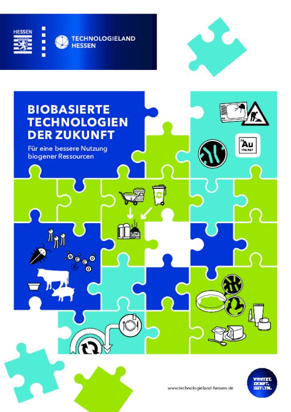 Biobasierte Technologien der Zukunft