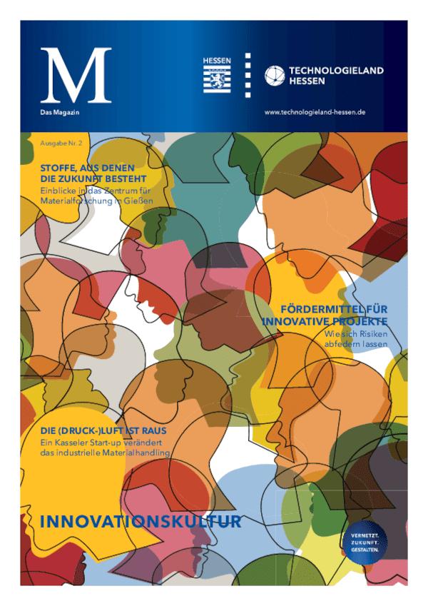 Technologieland-Magazin 2. Ausgabe