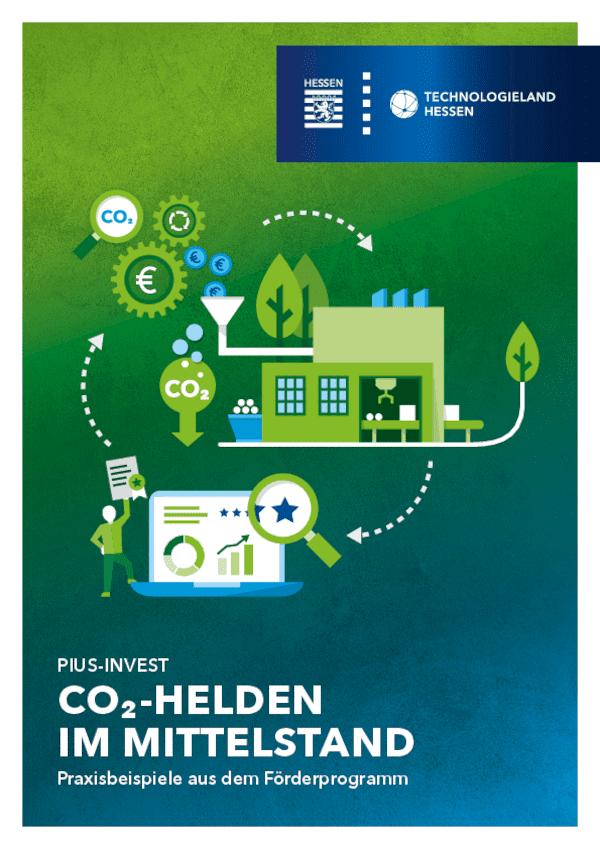 CO2-Helden im Mittelstand