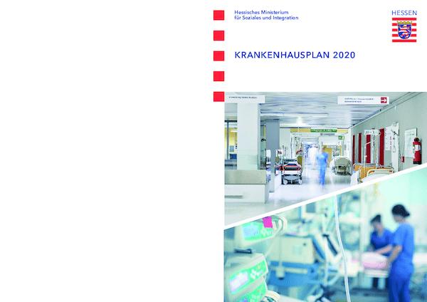 Krankenhausplan 2020