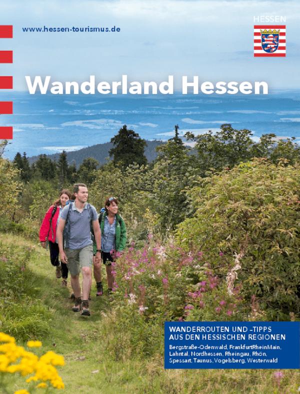 Wanderland Hessen
