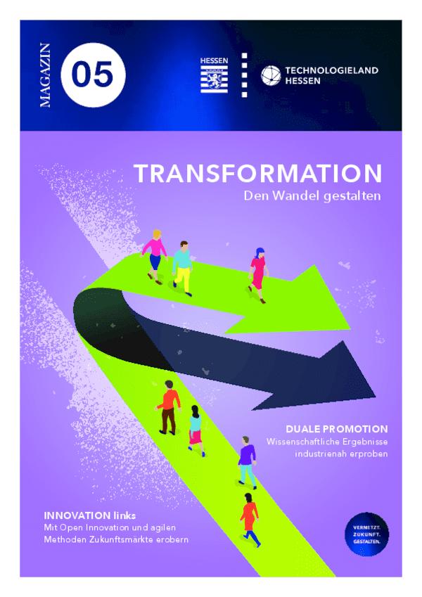 Technologieland Hessen – Das Magazin