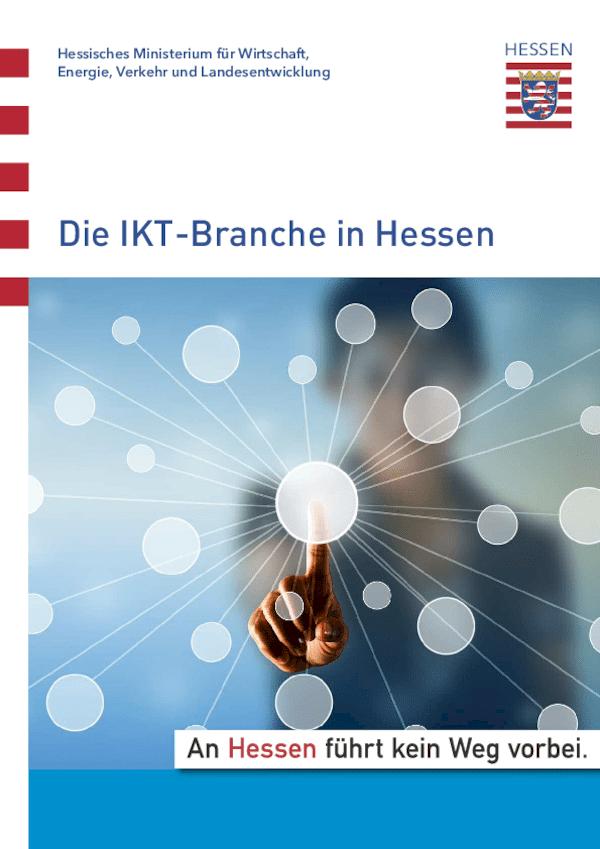 Die IKT-Branche in Hessen