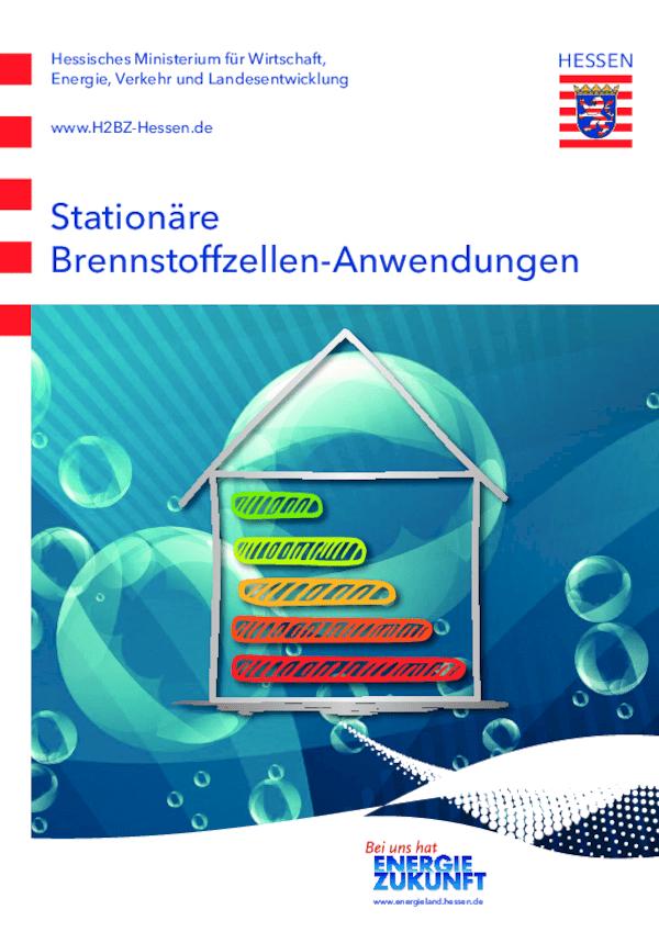 Stationäre Brennstoffzellen-Anwendungen