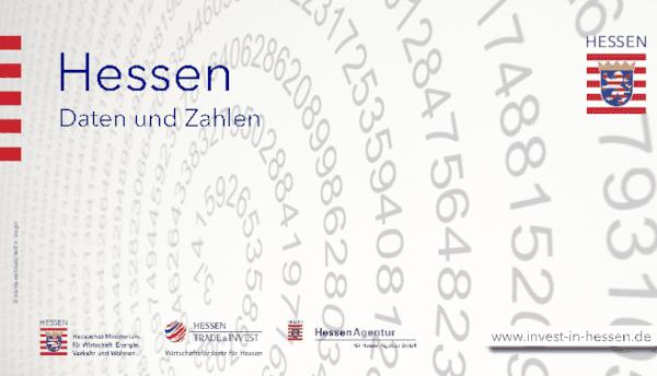 Hessen: Daten und Zahlen