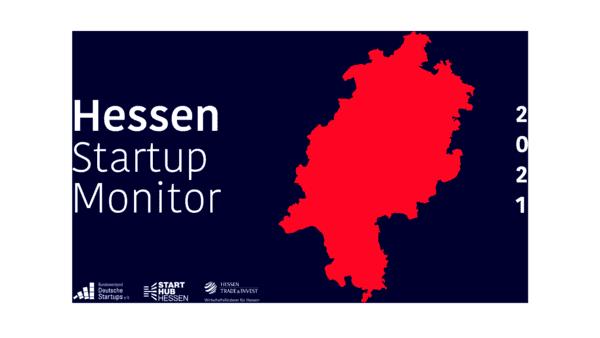Hessen Startup Monitor 2021