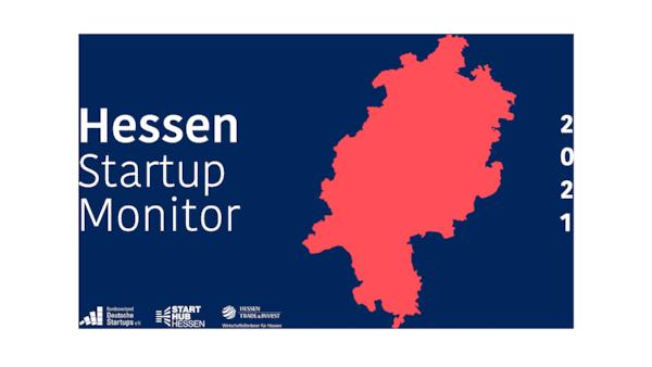 Hessen Startup Monitor