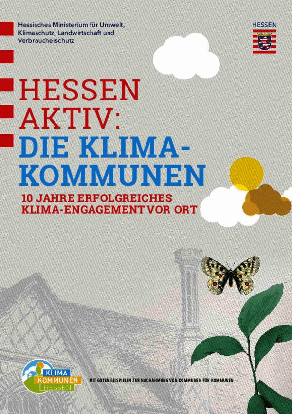 Hessen aktiv: Die Klima-Kommunen