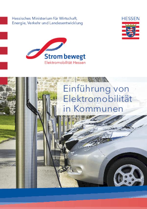 Einführung von Elektromobilität in der Kommune