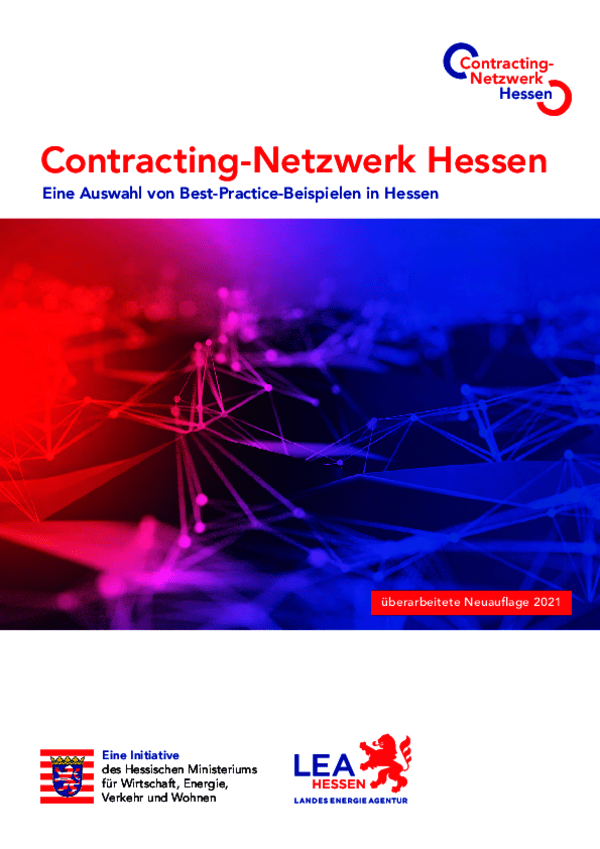 Contracting Netzwerk Hessen