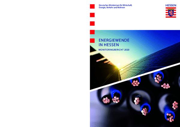 Energiemonitoringbericht 2020