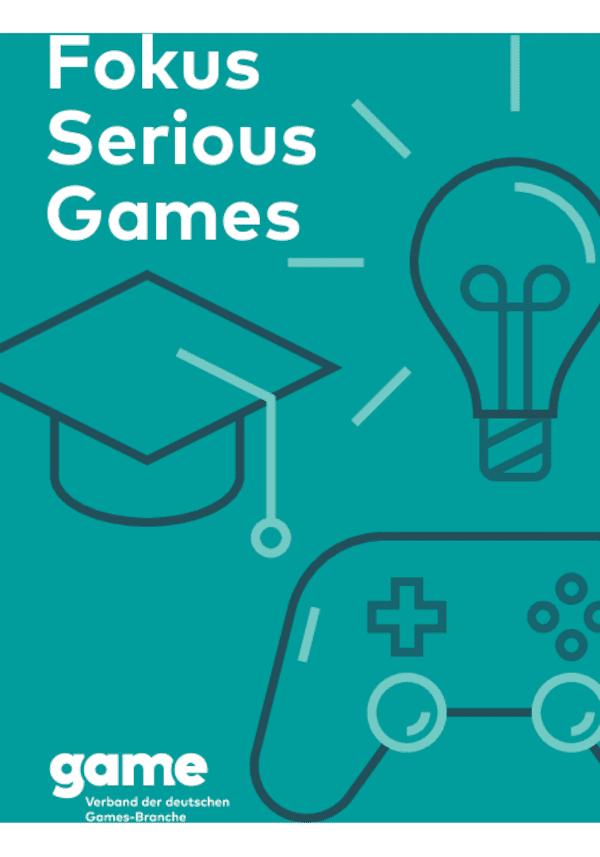 game Fokus Serious Games