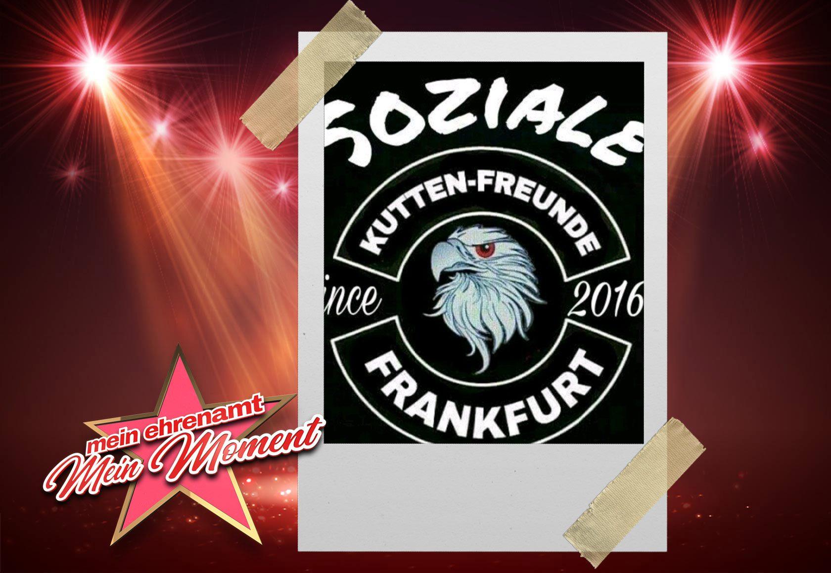 Gewinnerfoto KW 03|2020 Soziale Kutten Freunde Frankfurt SKFF