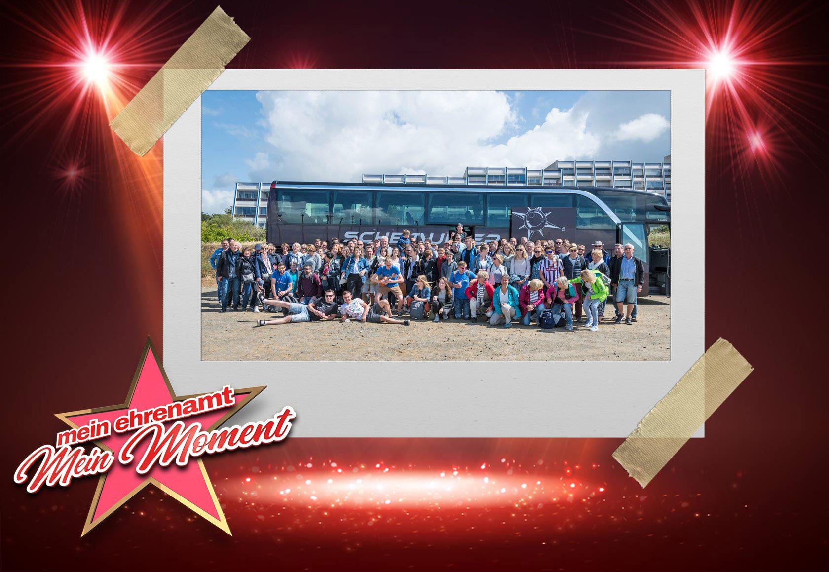 Gewinnerfoto KW 12|2021 MTV  Vernawahlshausen  /  Partnerschaftskommission Wahlsburg (Wesertal)
