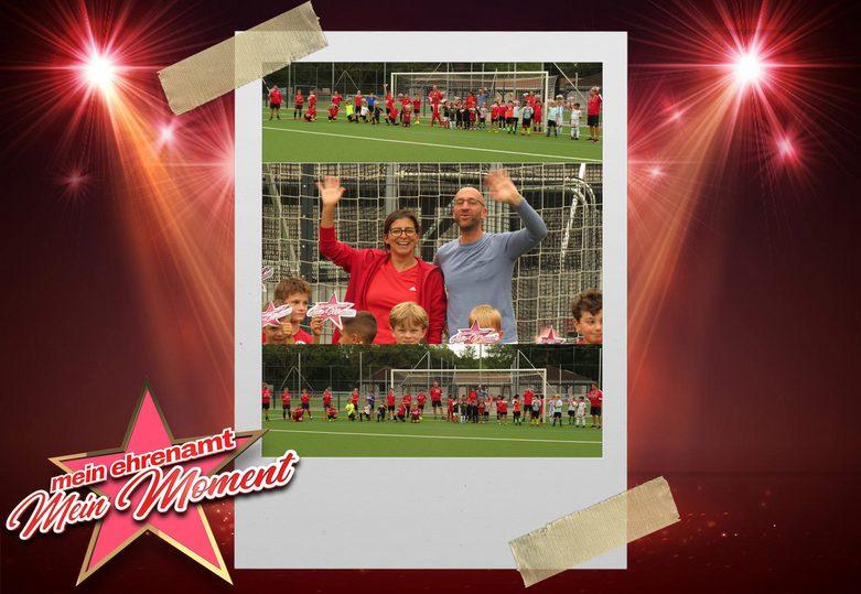Gewinnerfoto KW 49|2020 TSG 1888 Nieder-Erlenbach e.V. - Jugendfußball