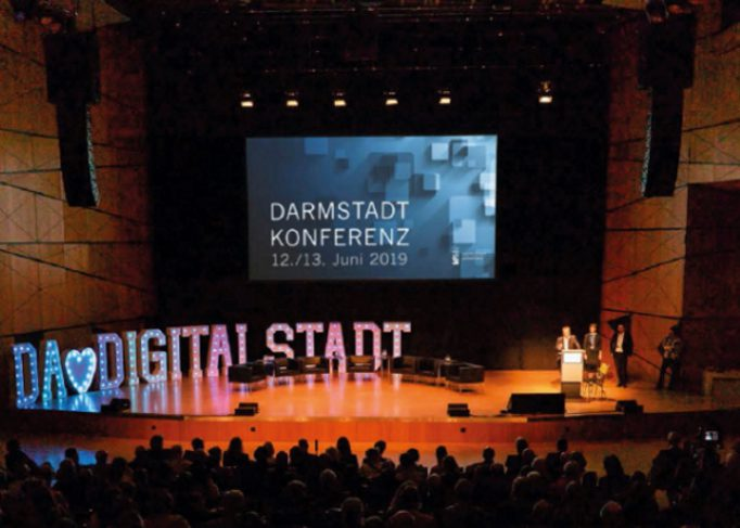 © Digitalstadt Darmstadt