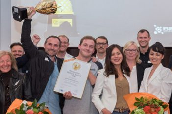Hessischer Website Award 2018