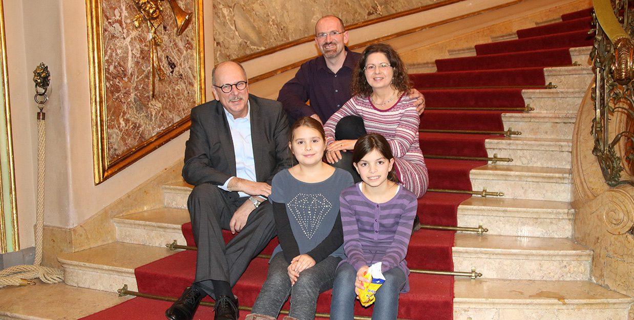 Hessen Familie Besuchen
