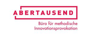 Abertausend - Büro für methodische Innovationsprovokation