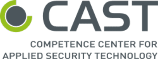 Competence Center for Applied Security Technology - CAST e.V.
